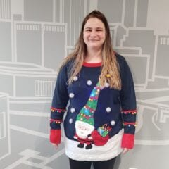 2020 Virtual Holiday Sweater Party