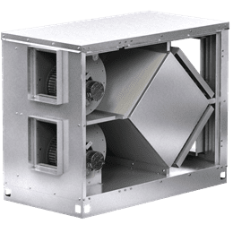 Energy core ventilator